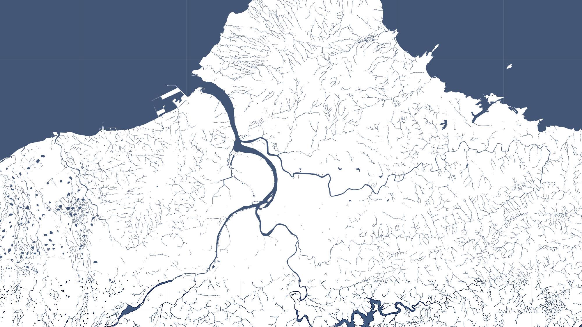 版塊設計地圖